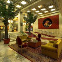 Asia Hotel
